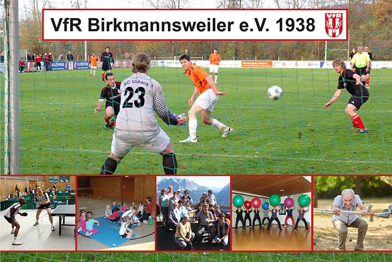 VfR Birkmannsweiler 1938 e.V.
